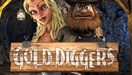 симулятор Gold Diggers