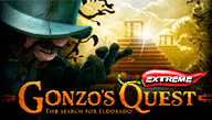 Gonzo's Quest Extreme игровой автомат