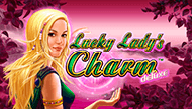 автомат Lucky Lady's Charm Deluxe