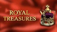 Royal Treasures игровой автомат 777