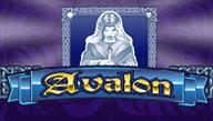 игровые автоматы Авалон