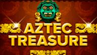 автоматы Aztec Treasure