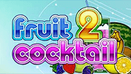 Fruit Cocktail 2 игровой автомат
