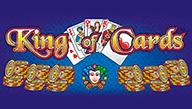 играть онлайн в King of Cards