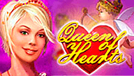 играть в Queen of Hearts