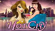 Hot City игровой автомат